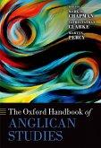 The Oxford Handbook of Anglican Studies (eBook, ePUB)