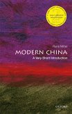 Modern China: A Very Short Introduction (eBook, PDF)