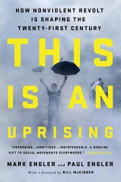 This Is an Uprising (eBook, ePUB) - Engler, Mark; Engler, Paul