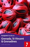 Footprint Handbook Grenada, St Vincent and the Grenadines