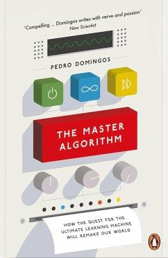 The Master Algorithm - Domingos, Pedro
