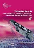 Tabellenbuch Informations-, Geräte-, System- und Automatisierungstechnik