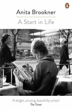A Start in Life - Brookner, Anita