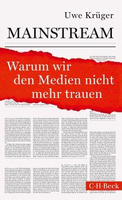 Mainstream (eBook, ePUB) - Krüger, Uwe