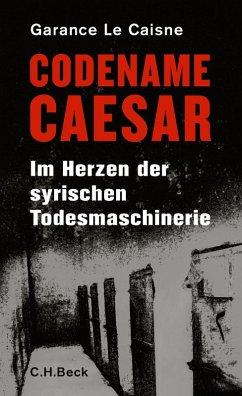 Codename Caesar (eBook, ePUB) - Le Caisne, Garance