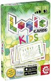 Logic Cards Kids (Kinderspiel)