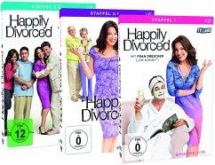 Happily Divorced - Die komplette Serie