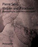 Illusion und Paradoxon (eBook, ePUB)