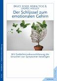Der Schlüssel zum emotionalen Gehirn (eBook, ePUB)