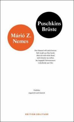 Puschkins Brüste - Nemes, Márió Z.