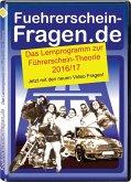 Fuehrerschein-Fragen.de, 1 DVD-ROM