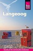 Reise Know-How Reiseführer Langeoog (eBook, PDF)