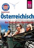 Reise Know-How Sprachführer Österreichisch - das Deutsch des Alpenlandes: Kauderwelsch-Band 229 (eBook, PDF)