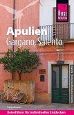 Reise Know-How Reiseführer Apulien, Gargano, Salento (eBook, PDF)
