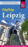 Reise Know-How CityTrip Leipzig (eBook, PDF)
