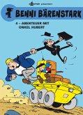 Abenteuer mit Onkel Hubert / Benni Bärenstark Bd.4 (eBook, PDF)