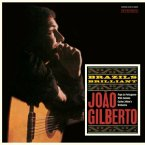Brazil'S Brilliant+3 Bonus Tracks (Ltd.180g Vinyl)