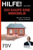 Hilfe! Ich kaufe eine Immobilie (eBook, PDF)