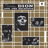 Presenting Dion And The Belmonts (Ltd.180g Vinyl)