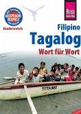 Reise Know-How Sprachführer Tagalog / Filipino - Wort für Wort: Kauderwelsch-Band 3 (eBook, PDF)