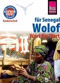 Reise Know-How Sprachführer Wolof für Senegal - Wort für Wort: Kauderwelsch-Band 89 (eBook, PDF)