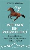 Wie man ein Pferd fliegt (eBook, ePUB)