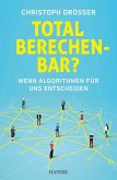 Total berechenbar? (eBook, ePUB)