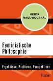 Feministische Philosophie (eBook, ePUB)