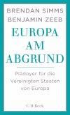 Europa am Abgrund (eBook, ePUB)