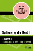 Studienausgabe in 4 Bänden (eBook, ePUB)