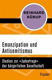 Emanzipation und Antisemitismus (eBook, ePUB)