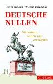 Deutsche Nullen (eBook, ePUB)