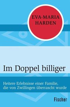 Im Doppel billiger (eBook, ePUB) - Harden, Eva-Maria