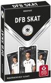 DFB Skat französisches Bild (Spielkarten)