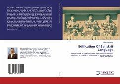Edification Of Sanskrit Language
