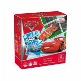 Disney Pixar Cars Game Box, Fahrt mit euren Cars Rennen! (Kinderspiel)