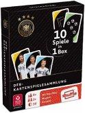 DFB - SpielKarten! (Spielkarten)