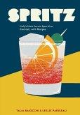 Spritz (eBook, ePUB)