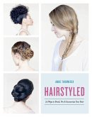 Hairstyled (eBook, ePUB)
