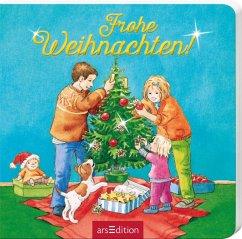 9783845815749 - Grimm, Sandra; Scharff-Kniemeyer, Marlis: Frohe Weihnachten - Livre