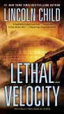 Lethal Velocity (Previously published as Utopia) (eBook, ePUB)