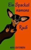 Ein Spackel namens Rudi (eBook, ePUB)