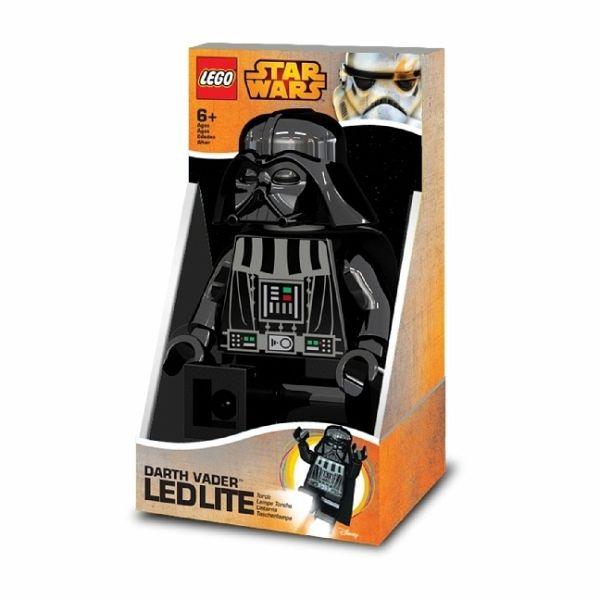 lego star wars darth vader taschenlampe bei b immer portofrei. Black Bedroom Furniture Sets. Home Design Ideas