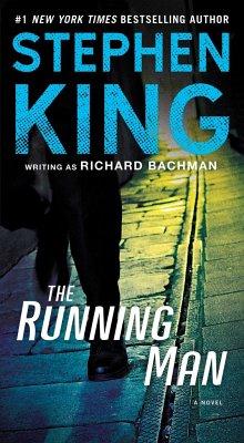 The Running Man - King, Stephen
