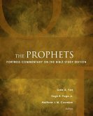 The Prophets: Fortress Commentary on the Bible Study Edition