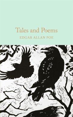 Tales and Poems of Edgar Allan Poe - Poe, Edgar Allan