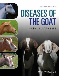 Diseases of The Goat - Matthews, John G.