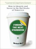 Finding the Next Starbucks (eBook, ePUB)