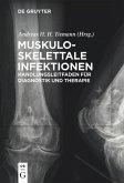 Muskuloskelettale Infektionen