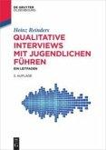 Qualitative Interviews mit Jugendlichen führen